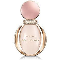 Bvlgari Rose Goldea Fragrance (€100) ❤ liked on Polyvore featuring beauty products, fragrance, perfume, makeup, beauty, parfum, fillers, no color, bulgari fragrance and bulgari perfume