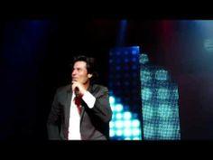 GIGANTE2 TOUR  FIESTA EN AMERICA  VELEZ ARGENTINA 2012