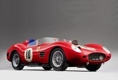 Ferrari Dino 246S 1959