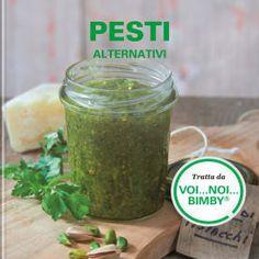 Healthy Sauces, Italian Pasta, Food Illustrations, Dip Recipes, Italian Recipes, Pickles, Cucumber, Salsa, Dips