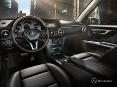 perfect interior glk 350 - Mercedes Suv Interior 2014