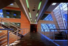 Corporativo Bristol Myers Squibb #Corporativo Álvaro Obregón, CDMX #MigdalArquitectos