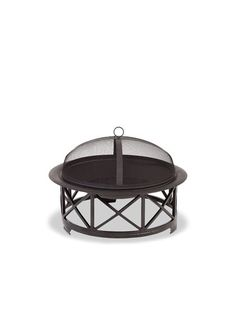 30 Inch Portsmouth Fire Pit By Fire Sense At Gilt