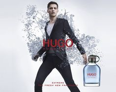 Hugo for men and perfume reviews
