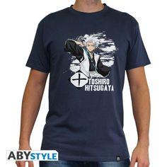 BLEACH T-shirt Bleach Toshiro Hitsugaya