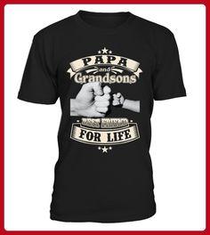 Grandpa Grandsons - Shirts für neffen und nichten (*Partner-Link)