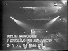 Kylie Minogue - I Should Be So Lucky (Sky 1987) [Live]
