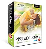 PhotoDirector 6 - Unique photo editing software