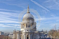 St. Pauls Cathedral - Download From Over 41 Million High Quality Stock Photos, Images, Vectors. Sign up for FREE today. Image: 67214026