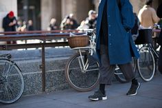 Our photographers searched high and low for the best street style from this year's Milan Fashion Week.