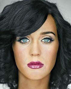 Katy Perry por Martin Schoeller