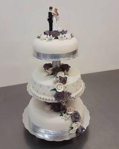 Kake Cake Cakes Wedding Weddingcakes Weddingcake Calories Bryllup Bryllupskake Bake Baking Dessert Food Instacake Cakelover Recipe Sweet