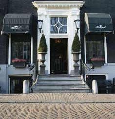 the Toren   Amsterdam