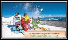 If you are looking for all inclusive ski vacations to enjoy with your family then visit http://skivacationpackages.co.uk/ . We have excellent destinations that are affordable and will surely be enjoyed by the whole family.