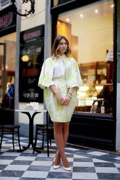 6d859ddd4f5bb matching set blazer with skirt 2017