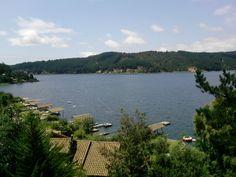 Lago Vichuquén :)!