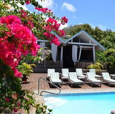 Hotel Guide To Vincy Mas 2016