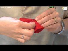 ▶ Come fare angioletti fai da te parte 1 - YouTube