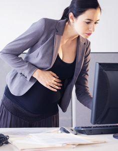 #Grossesse Bien gérer sa grossesse au #travail