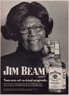 (via Ella Fitzgerald Loves Her Jim Beam | The Immaculate Consumption)
