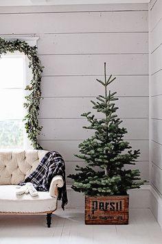 Kerst voor een Simpel & Scandinavische interieur!