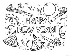 333 Best New Year / January images in 2019 | Activities ...
