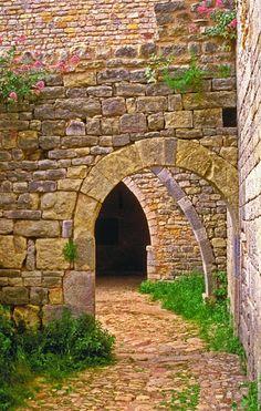 Abbaye du Thoronet,Vars, France.