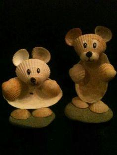 Bamse skaller