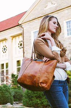 buying large purses