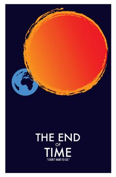 The End of Time - Doctor Who Inspired Poster by marekmaurizio.deviantart.com on @deviantART