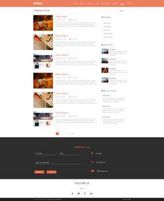 Patros single post demo httpatistemplatespatros patros blog page demo httpatis maxwellsz