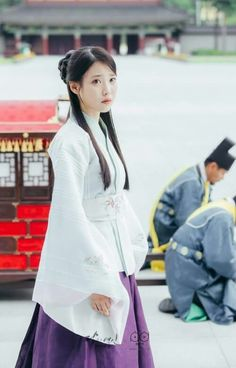 Dream without Limits : Scarlet Heart Ryeo episode 20 PD notes Moon Lovers Cast, Iu Moon Lovers, Korean Hanbok, Korean Dress, Korean Outfits, Scarlet Heart Ryeo Cast, Moon Lovers Scarlet Heart Ryeo, Korean Traditional Dress, Traditional Dresses