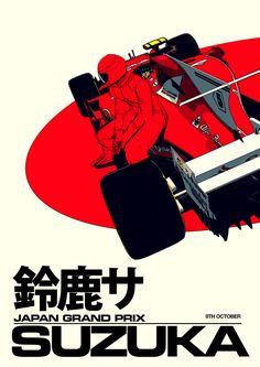 Racing Team, F1 Racing, Drag Racing, Ferrari, Motogp Valentino Rossi, Racing Car Design, Car Posters, Car Sketch, Car Drawings