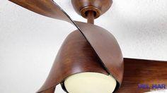 Minka Aire Artemis Ceiling Fan - Tavan Vantilatörü