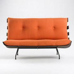 Martin Eisler & Carlo Hauner  Designed in 1957 for Forma.