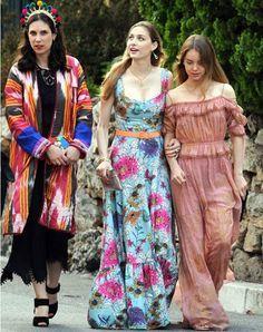 Europe's Royals — drubles-bestgum1: Andrea Casiraghi wife...