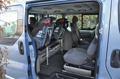 Opel Vivaro 2.5 CDTI L1H1 Life Cosmo   Gebraucht