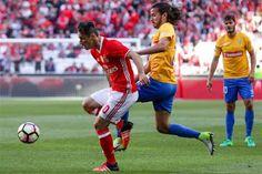 Benfiquista Até Morrer: Benfica vence Estoril e deixa FC Porto mais pressionado