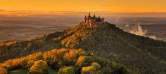"""Wonderland - Castle Hohenzollern (Germany)  Feel free to follow me on  <a href=""""https://www.facebook.com/pages/Alexander-Riek-Photography/588013561261816"""">FACEBOOK</a>  or to visit my  <a href=""""http://www.photographichorizons.com"""">WEBSITE</a>"""