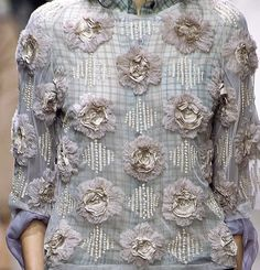 Dries Van Noten, WHY YOU GOTTA DO THIS TO ME? GET OUT OF MY HEAD