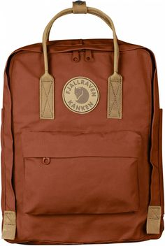 c2751beb8a Fjallraven Kanken No.2 Backpack Autumn Leaf - Fjallraven Kanken  backpack   bag   · Kanken BackpackFjällräven ...