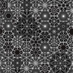 Geometric Tattoo Pattern, Geometric Sleeve Tattoo, Geometric Designs, Geometric Shapes, Geometry Tattoo, Geometry Art, Sacred Geometry, Pattern Art, Pattern Design