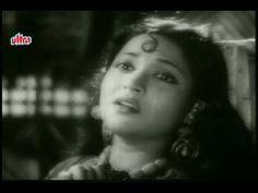 Mera Dil Ye Pukare Aaja   Vaijayanti Mala, Lata Mangeshkar, Nagin, Emoti...