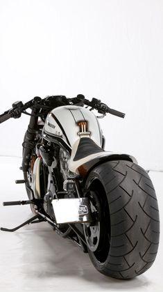 Custom Street Bikes, Custom Bikes, Hd V Rod, Road King, Kustom, Motorbikes, Harley Davidson, Cool Things To Buy, Motorcycles