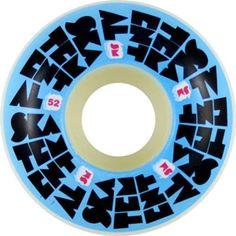 Skate Mental Stacked Logo 52mm Skate Wheels Skateboard Parts, Skateboard Shop, Skateboard Wheels, Skate Wheels, Bmx Shop, Bmx Parts, Longboarding, Bmx Bikes, Skate Park