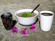 The Polynesian Kitchen: Koko Alaisa (Cocoa Rice)