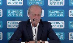 Sabatini, il divorzio con Suning, i rubinetti e quelle parole di fine febbraio #Calciomercato #News #Top_News #Inter #Sabatini