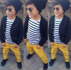 My Future Kids' Wardrobe