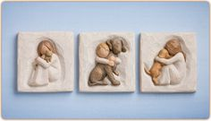 Willow Tree | Inspirational Plaques, Family Plaques, Friendship Plaques