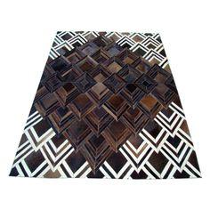 Ковер из натуральных шкур Estiva #carpet #carpets #rugs #rug #interior #designer #ковер #ковры #коврыизшкур #шкуры #дизайн #marqis
